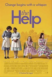 <i>The Help</i> Serves a Story of Hope