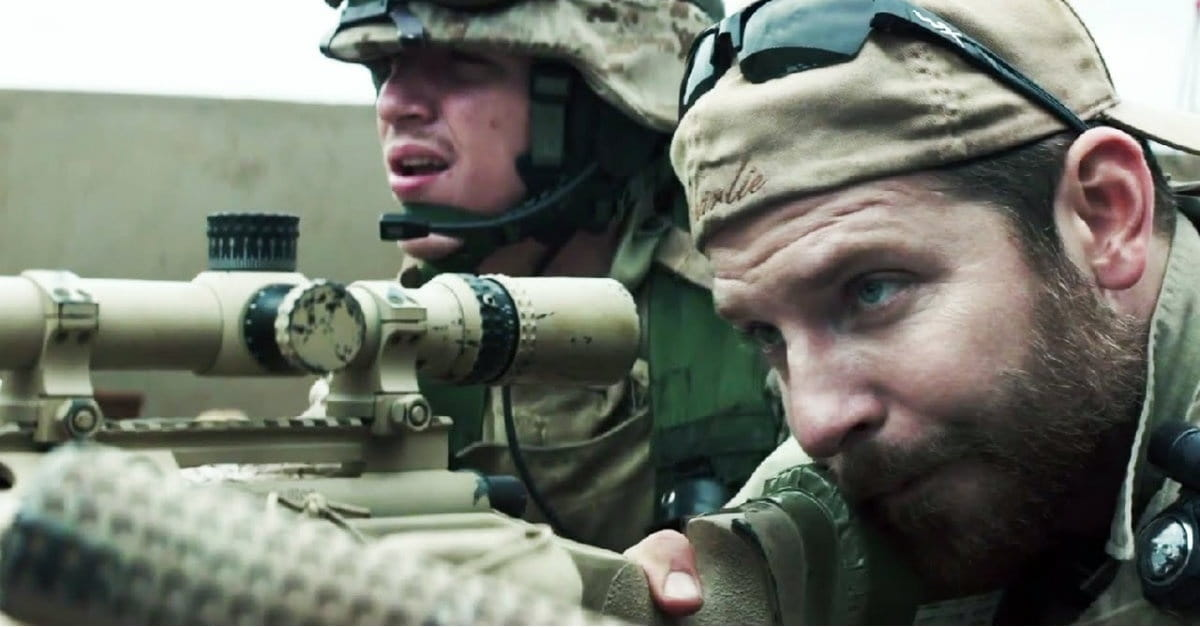 <i>American Sniper</i> an Important, Harrowing Account of Modern Warfare's Toll