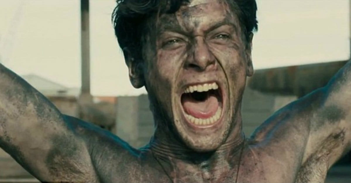 <i>Unbroken</i> Video Movie Review