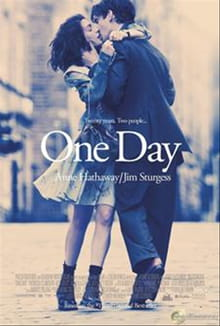 Love Doesn't Conquer All in <i>One Day</i>
