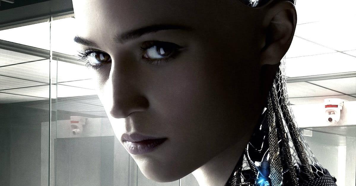 The Slow Burn Satisfies in Stunning Sci-Fi Thriller <i>Ex Machina</i>