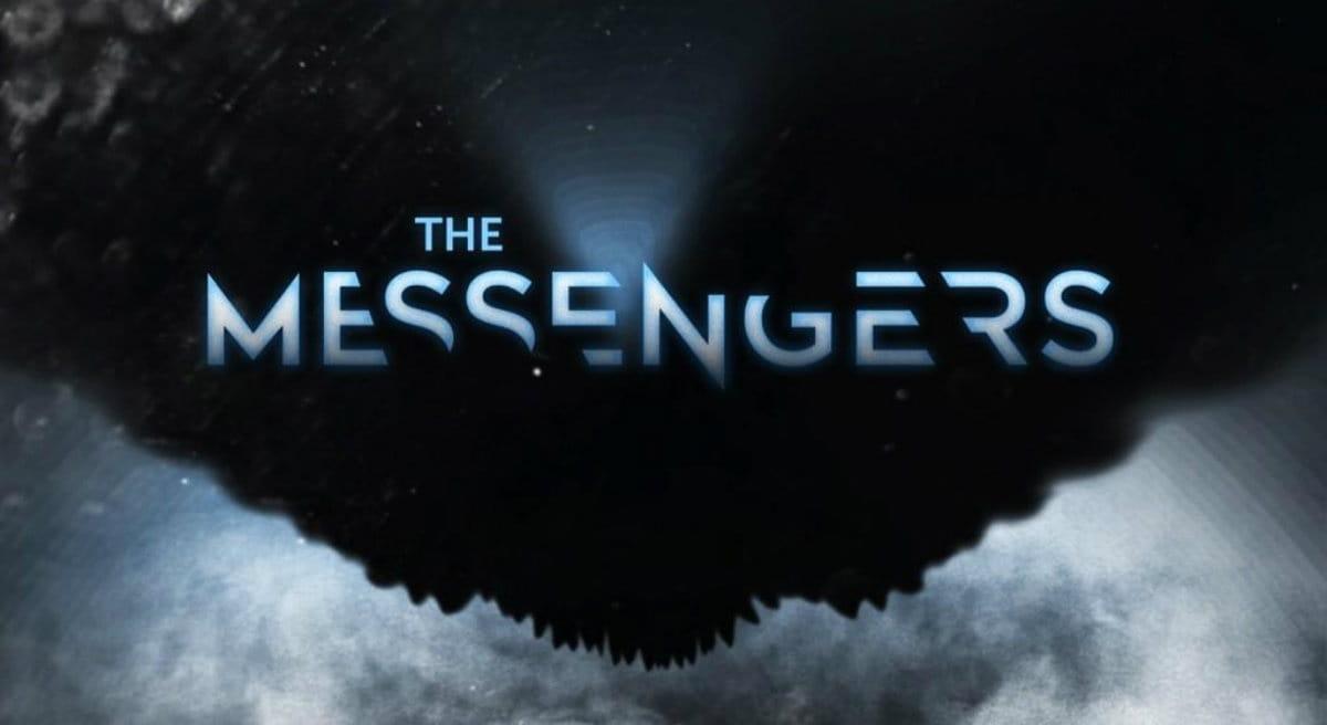 Jon Fletcher Shares His Experiences on <i>The Messengers</i>