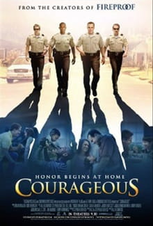 Two Steps Forward and Back in <i>Courageous</i>