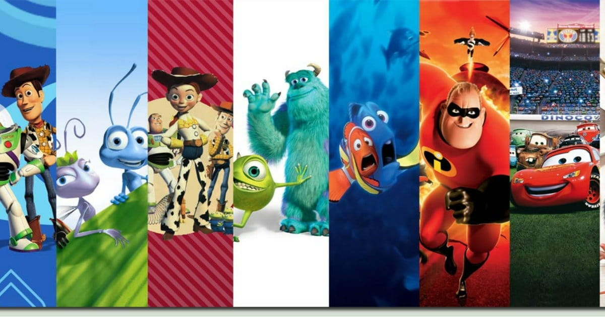 Christian Animated Movies For Kids