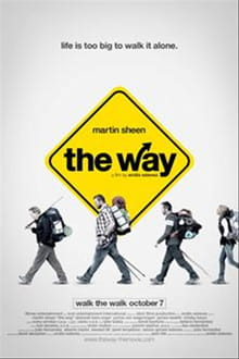 Lives Are Changed Along <i>The Way</i>