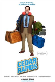 Crudity and Cliché Found in <i>Cedar Rapids</i>