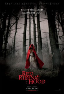 The Scariest Part of <i>Red Riding Hood</i> is the Script