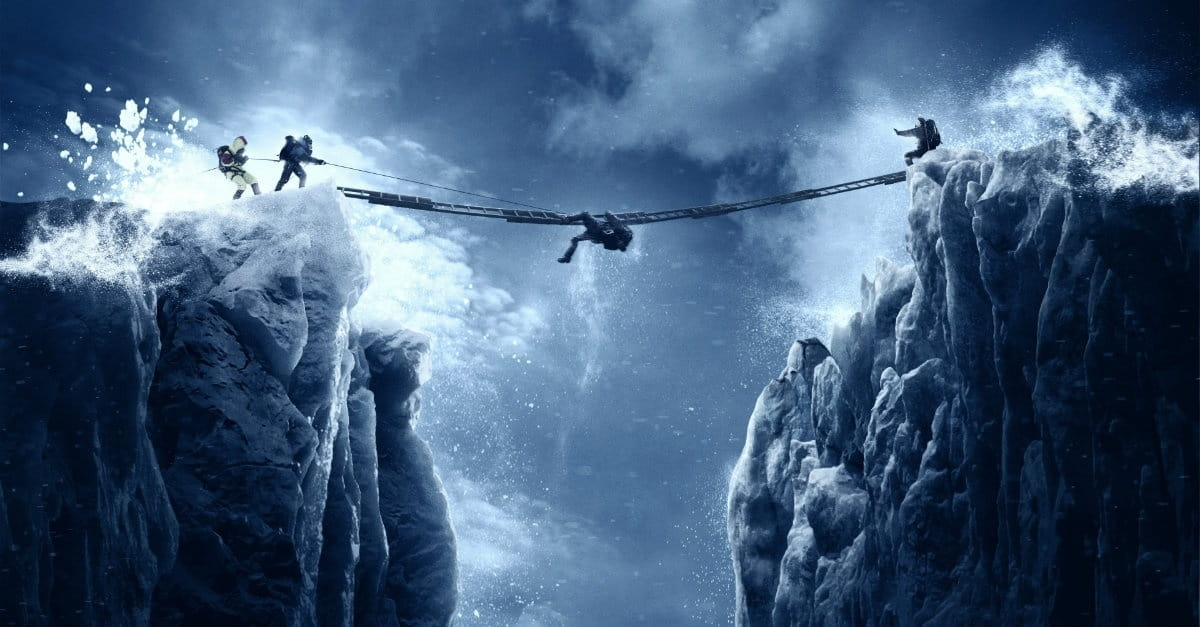<i>Everest</i> is a Beautiful, Deadly Journey