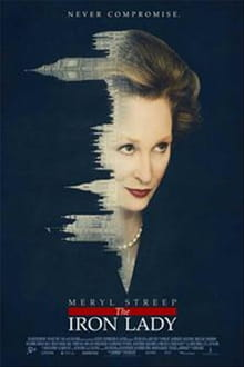 Streep Rules as Thatcher in <i>The Iron Lady</i>