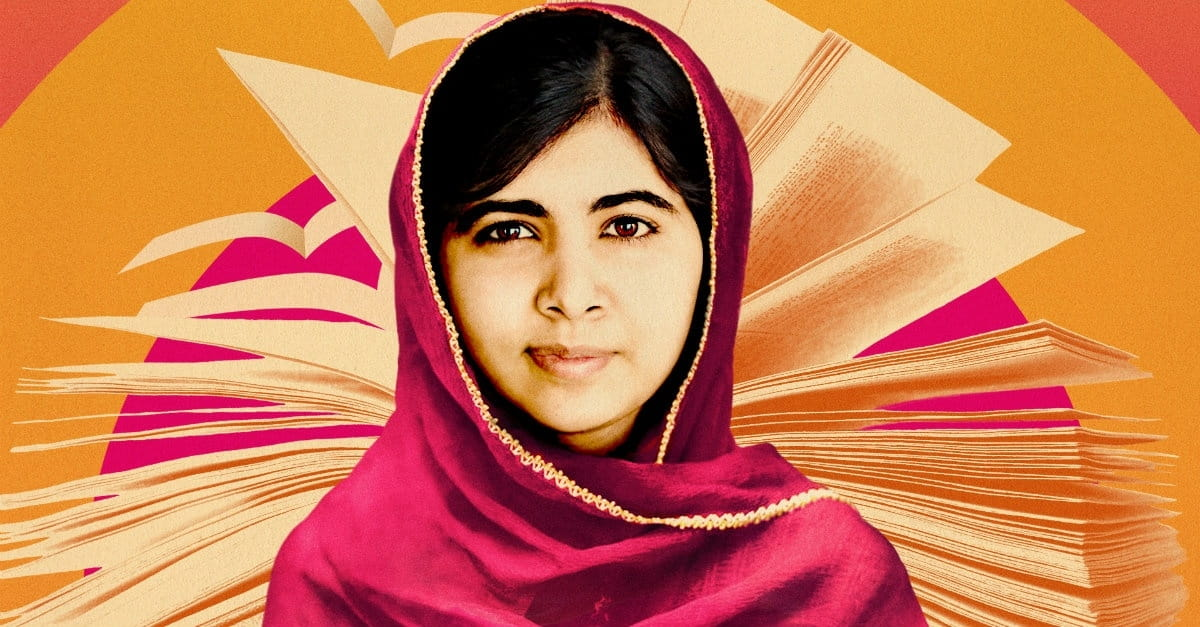 <i>He Named Me Malala</i> Features the Progressive Muslim Voice the West Has Been Looking For
