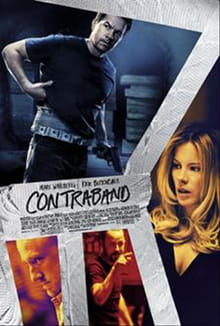 Nothing Adds Up in Lackluster <i>Contraband</i>