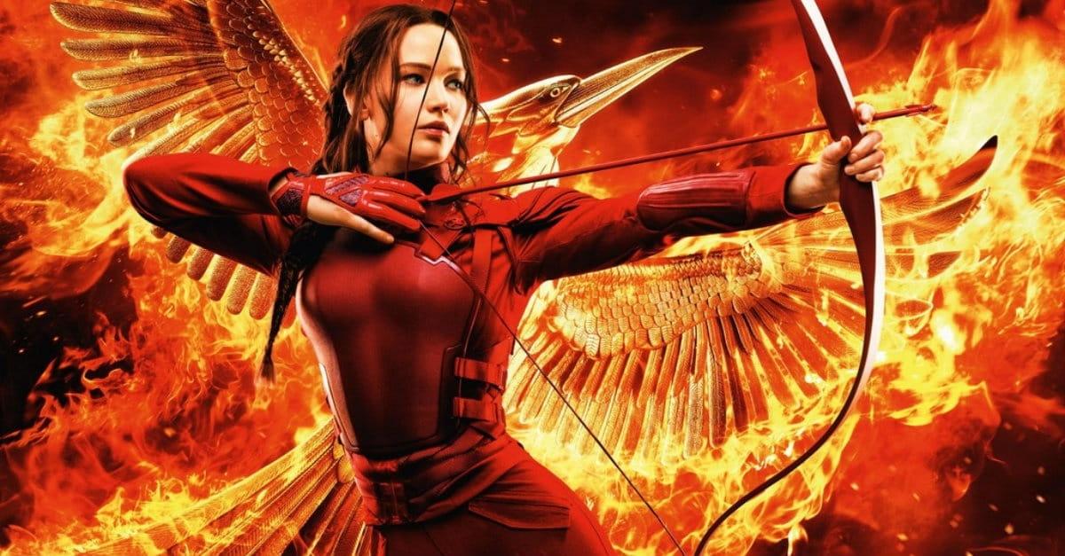 <i>Hunger Games</i> Finale: Fan-Satisfying Despite Unfortunate Timing