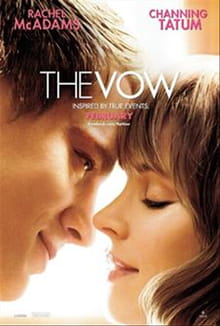 Love Binds Ever Sweetly in <i>The Vow</i>