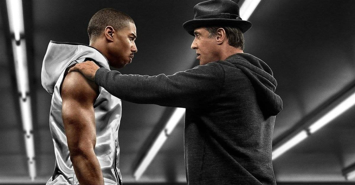 <i>Creed</i> Packs a Franchise-Reinvigorating Punch