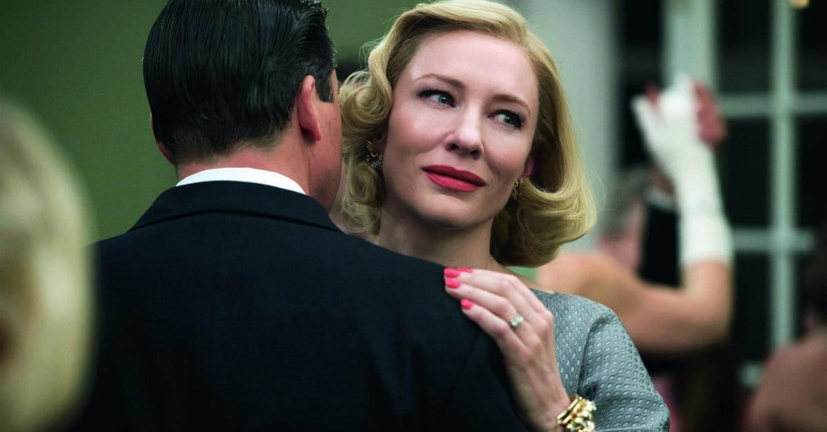 Strong Female Leads Aside, This <i>Carol</i> Doesn't Quite Sing