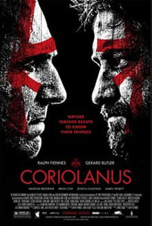 <i>Coriolanus</i> Could Make New Fans for the Bard