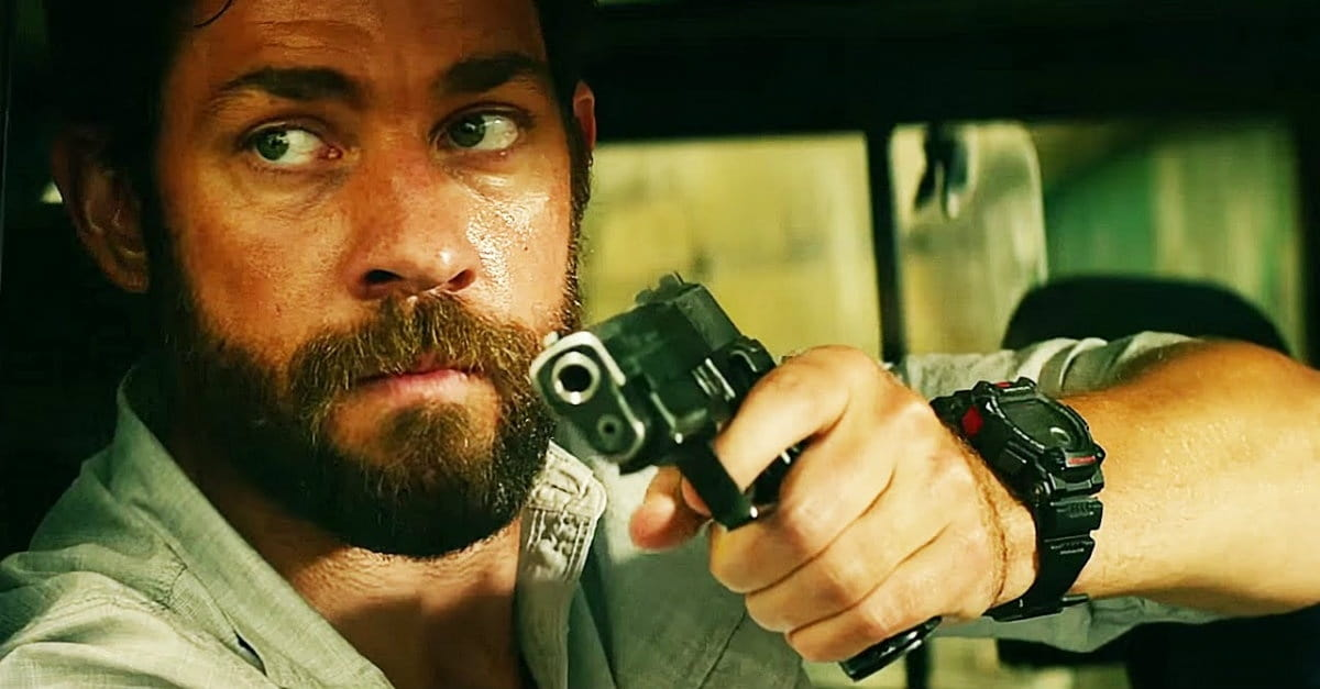 Michael Bay's <i>13 Hours</i> Comes Through Despite Unpleasantries, Hard Truths