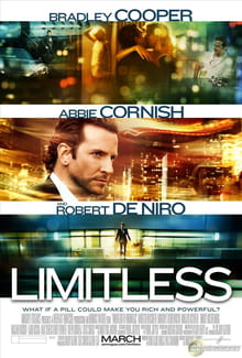 <i>Limitless</i> Doesn't Break the Mold