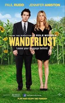 <i>Wanderlust</i> Takes an Uncomfortable Journey