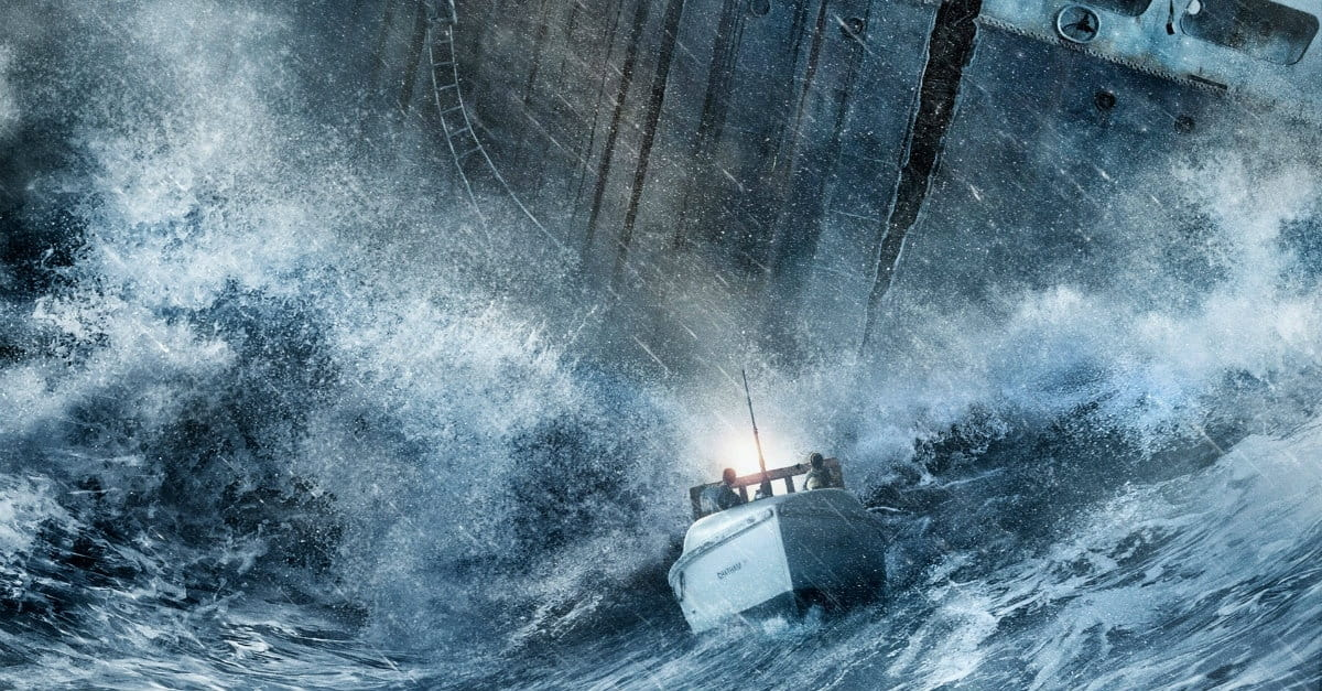 <i>The Finest Hours</i> Feels Waterlogged