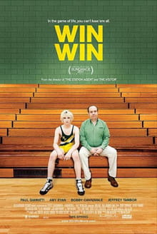 <i>Win Win</i> Engages As a Slice-of-Life Dramedy
