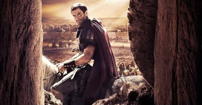 Why 'Risen' is One of My All-Time Favorite Movies