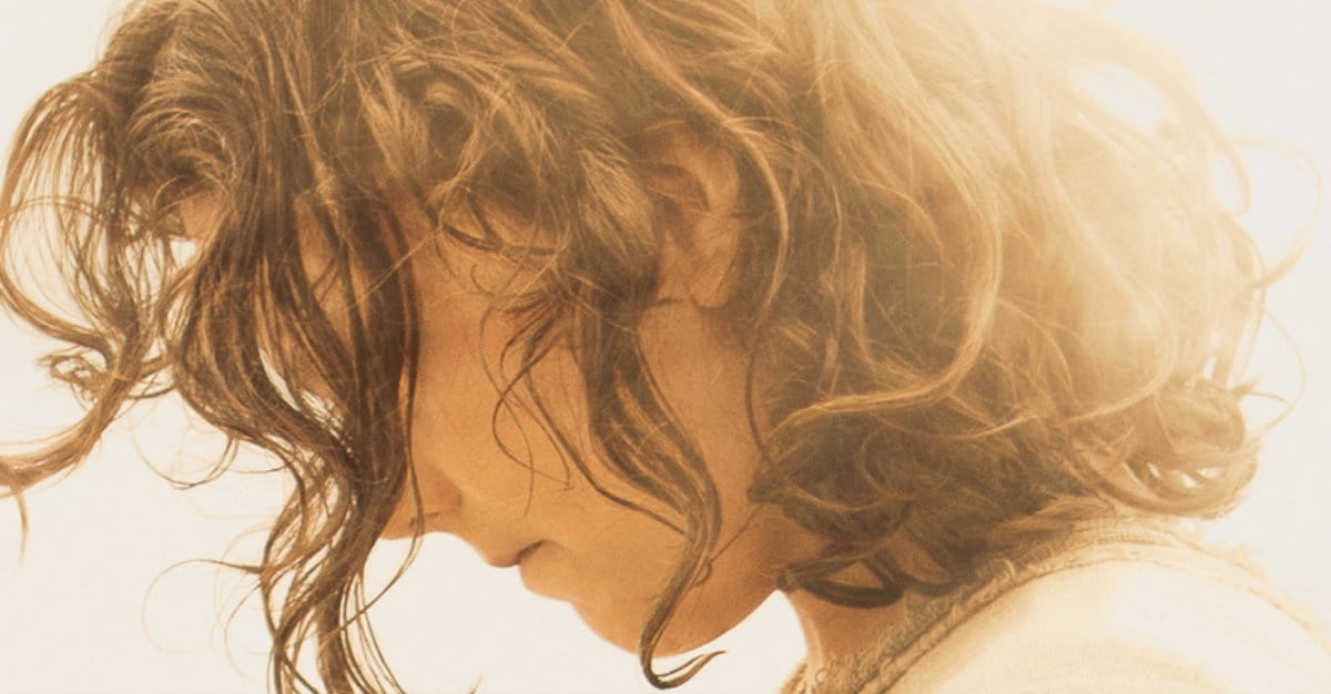 The Director of <i>The Young Messiah</i> Shares His Vision for Hollywood