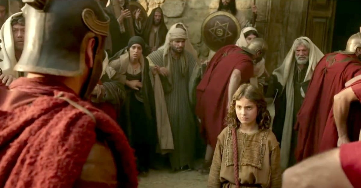Haven't You Ever Wondered about Jesus as <i>The Young Messiah</i>?