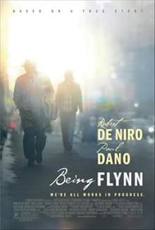 Muddled <i>Being Flynn</i> Bypasses God