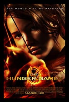 The Odds Are in <i>The Hunger Games</i>' Favor