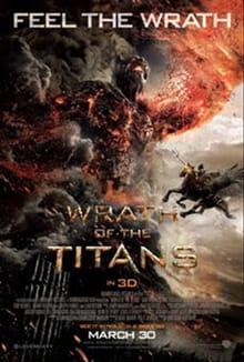 Greek Gods Still Battling in <i>Titans</i> Sequel