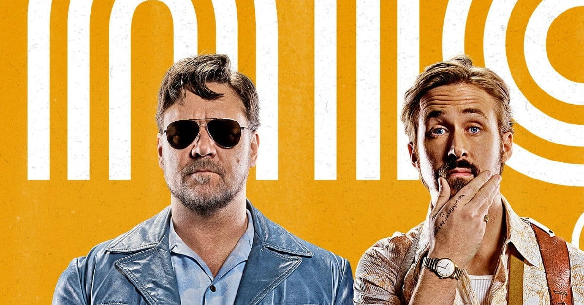 <i>The Nice Guys</i> is No Blast from the Past
