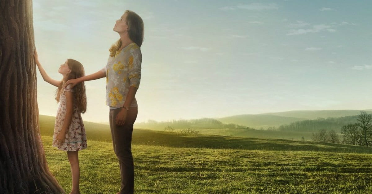 <i>Miracles from Heaven</i> and Finding God in Our Grief
