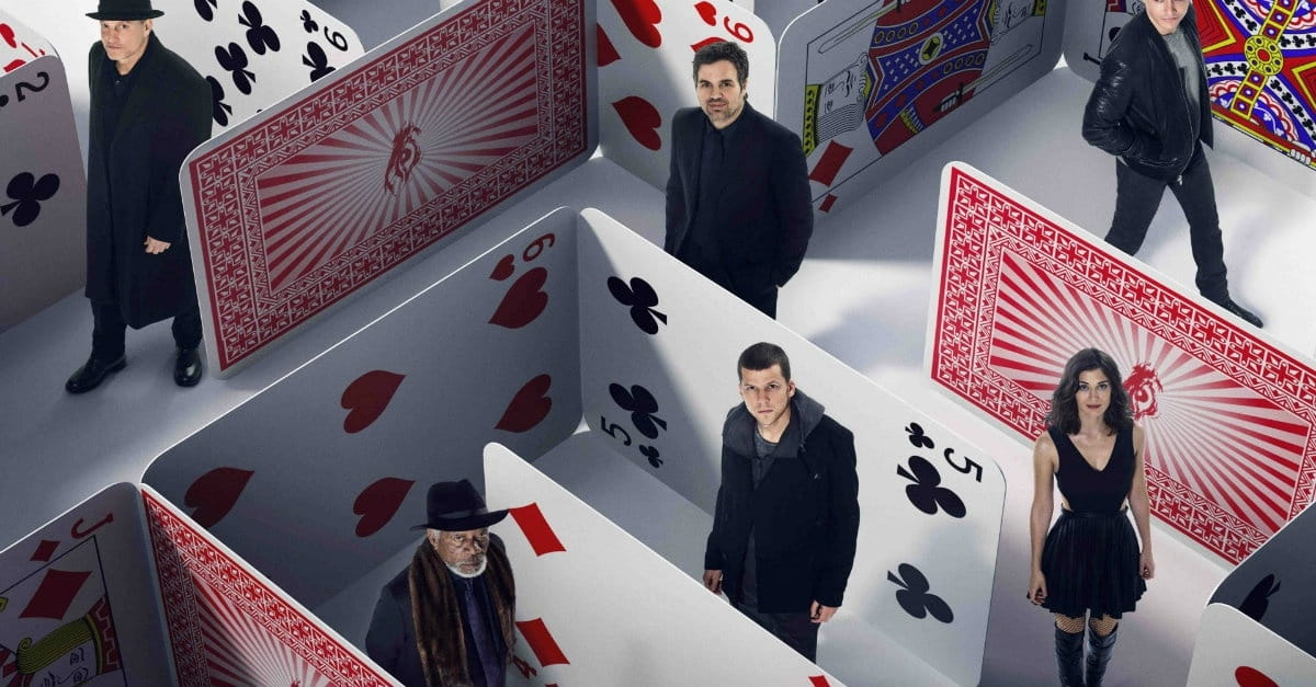 Pay Attention! <i>Now You See Me 2</i> Turns the Trick of Sequel Success