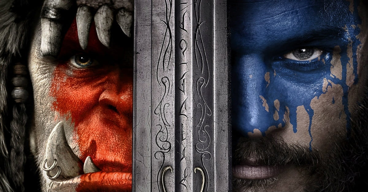 <i>Warcraft</i> Wins Only the Staunchest of Fans