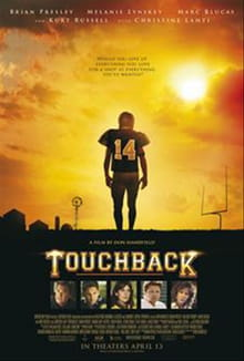 Message Gets Fumbled in <i>Touchback</i>