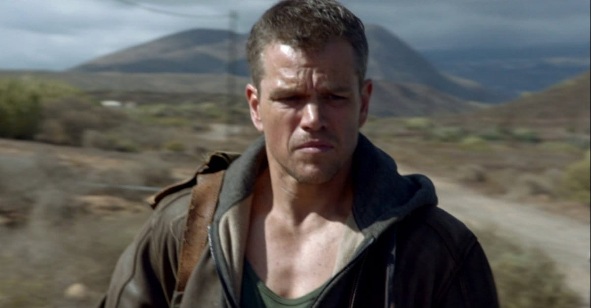 There's Still Plenty of Fight Left in <i>Jason Bourne</i>