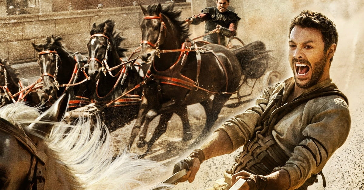 Why You Should See 'Ben-Hur'