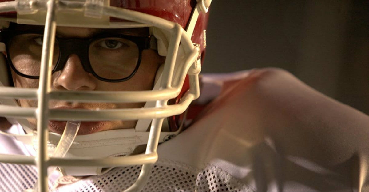 Latest Faith-in-Football Film Not <i>Greater</i> Than the Sum of Its Parts