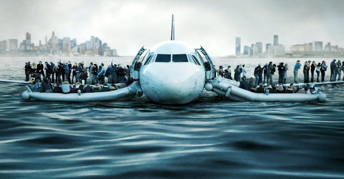 Courageous Selflessness Will Leave You Feeling Grateful for <i>Sully</i>