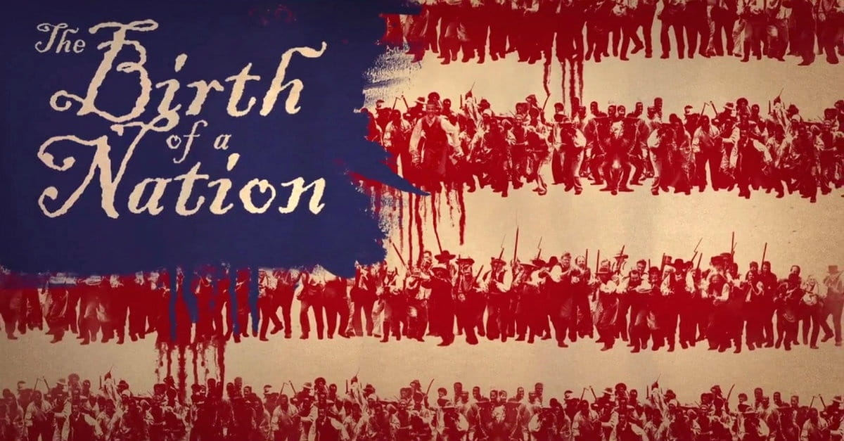 What People are Saying about <i>Birth of a Nation</i>