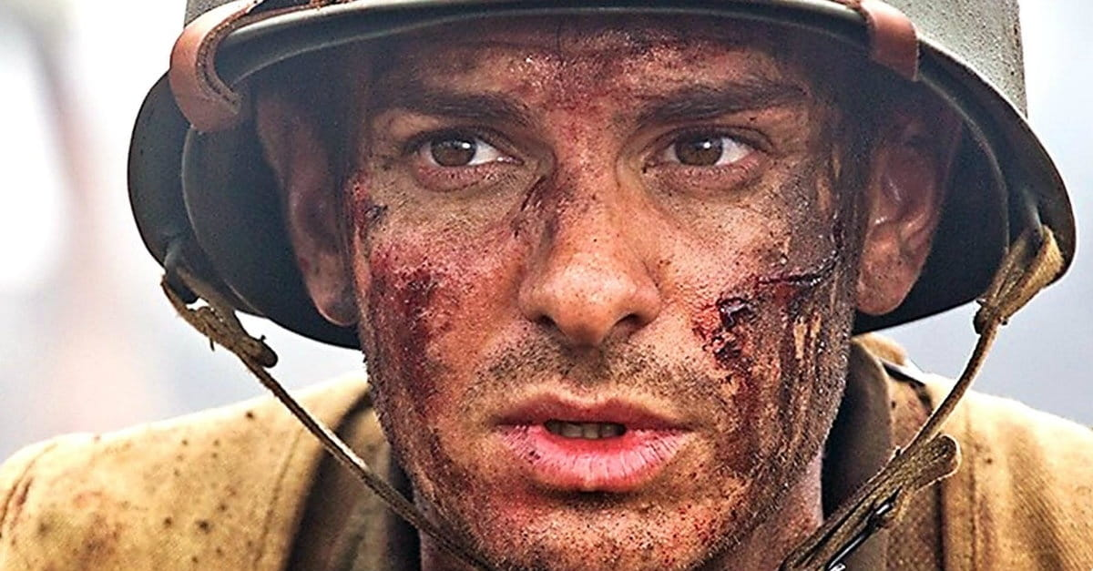 Heroism, Prayer Prominent in <i>Hacksaw Ridge</i>