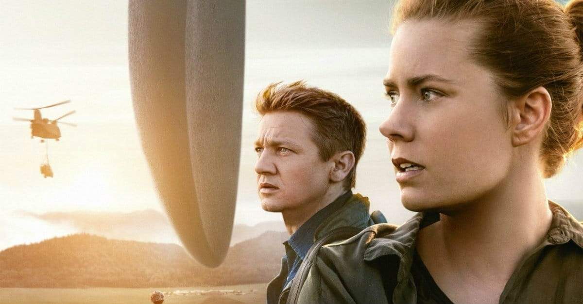 <i>Arrival</i>'s Impact is More Cerebral Than Emotional