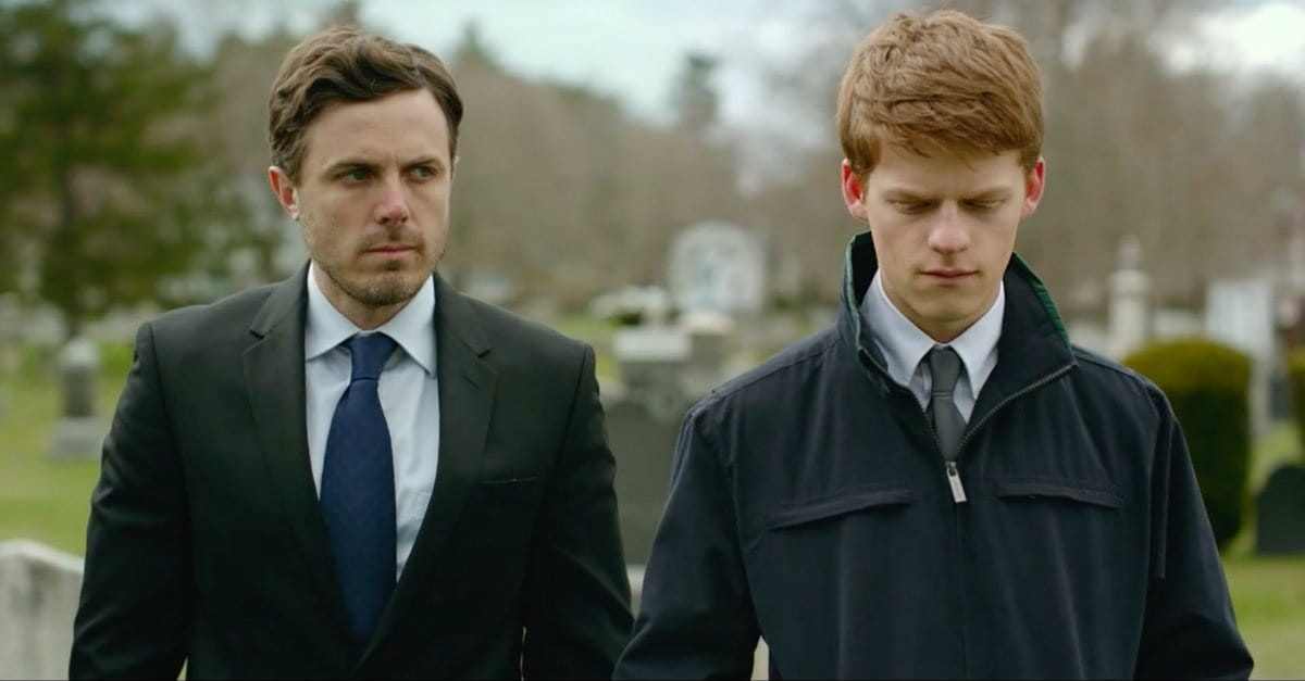Sorrow, Oscar Buzz Mark <i>Manchester by the Sea</i>