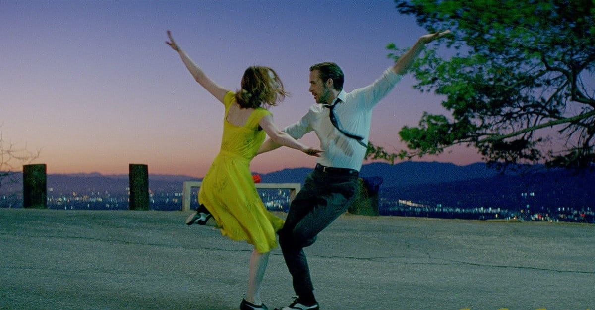 <i>La La Land</i> is Lovely but a Little Bit Out There