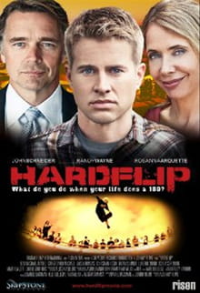 Forgiveness Is the Message in <i>Hardflip</i>