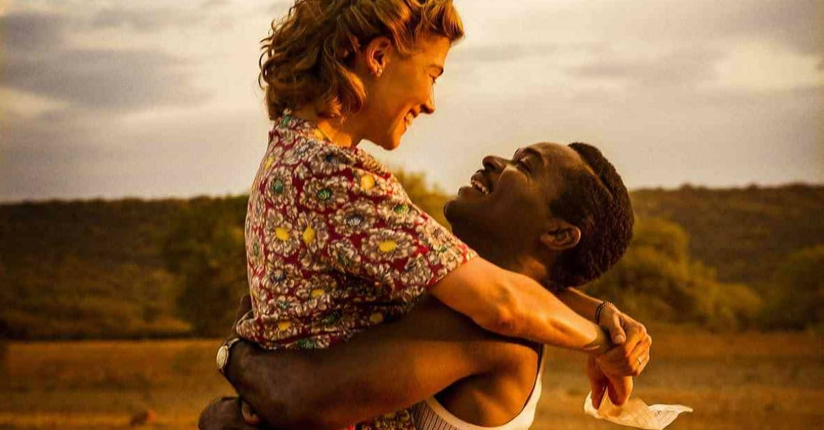 In <i>A United Kingdom,</i> Love Conquers a Tale Too Simple