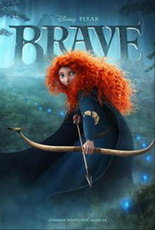 Family Ties Fought for in <i>Brave</i>
