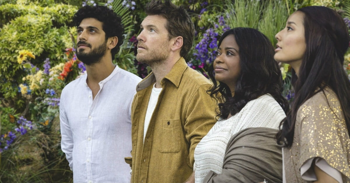 More to <i>The Shack</i> Than Shaky Theology