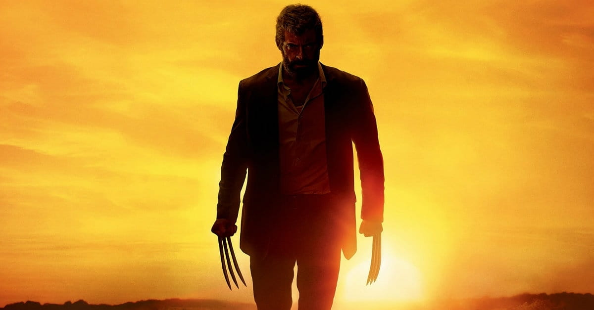 <i>Logan</i> is a Stirring - but Bloody - Finale